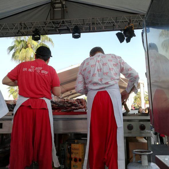 dario cecchini adana lezzet festivali